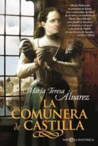 La comunera de Castilla (ebook)