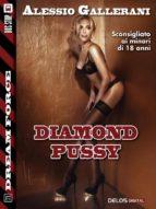 Diamond Pussy (ebook)