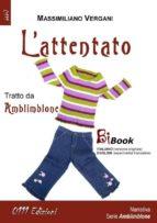 L'attentato (italiano, english) (ebook)
