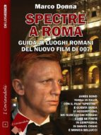 Spectre a Roma (ebook)