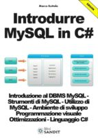 Introdurre MySQL in C# (ebook)