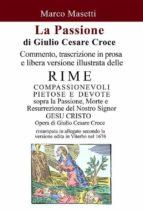 La Passione di Giulio Cesare Croce (ebook)