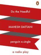Do the Needful (ebook)