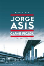 Carne picada (ebook)