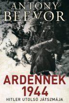 Ardennek 1944 (ebook)