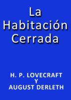 LA HABITACIÓN CERRADA
