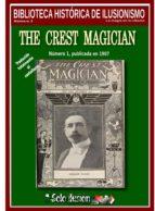 THE CREST MAGICIAN (ebook)
