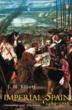 Imperial Spain 1469-1716 (ebook)