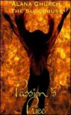 Passion's Price (ebook)