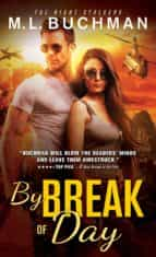 By Break of Day (ebook)