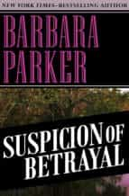 Suspicion of Betrayal (ebook)