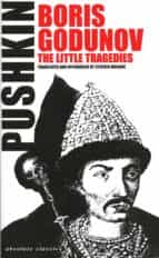 Boris Godunov and the Little Tragedies (ebook)