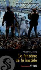 Le fantôme de la bastide (ebook)
