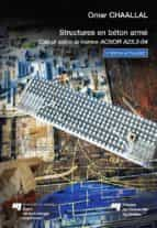 Structure en béton armé, 2e édition actualisée (ebook)