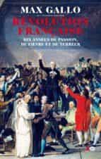 Révolution Française 1 volume (ebook)