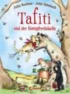 Tafiti und der Honigfrechdachs (ebook)