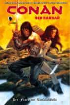 Conan der Barbar, Band 3 (ebook)