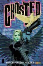 Ghosted, Band 4 - Ein gespenstischer Trip (ebook)