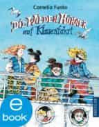 Die Wilden Hühner auf Klassenfahrt (ebook)