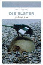 Die Elster (ebook)