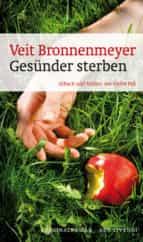 Gesünder sterben (ebook)