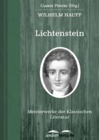 Lichtenstein (ebook)
