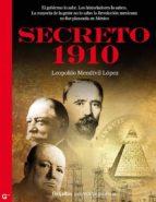 Secreto 1910 (Serie Secreto 1) (ebook)