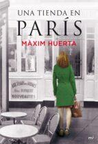Una tienda en París (ebook)