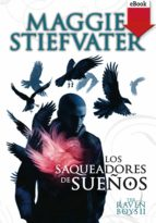 Los saqueadores de sueños (eBook-ePub) (ebook)