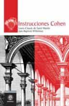 INSTRUCCIONES COHEN (ebook)
