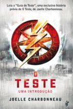 O teste: uma introdução (ebook)