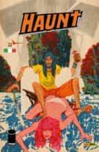 Haunt 22. Backflash 1979 (ebook)