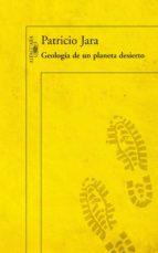 Geología de un planeta desierto (ebook)