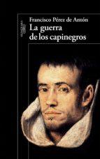 La guerra de los capinegros (ebook)