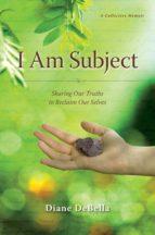 I Am Subject (ebook)