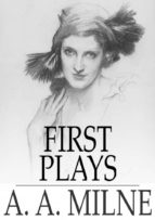 First Plays (ebook)