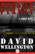 Monster Planet (ebook)