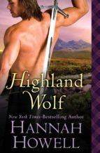 Highland Wolf (ebook)