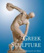 Greek Sculpture (ebook)