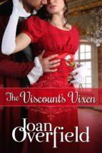 The Viscount's Vixen (ebook)