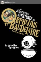 La grotte gorgone (ebook)