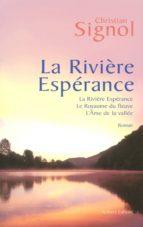 La Rivière Espérance - Trilogie (ebook)