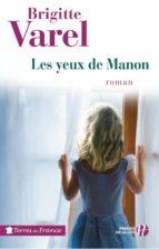 Les yeux de Manon (ebook)