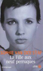 La Fille aux neuf perruques (ebook)