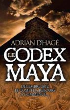 Le Codex Maya (ebook)