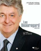 Luc Beauregard (ebook)
