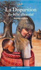 La Disparition du bébé chocolat (ebook)