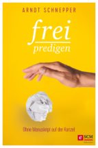 Frei predigen (ebook)
