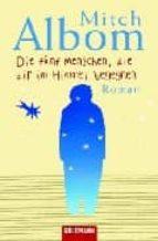Die fünf Menschen, die dir im Himmel begegnen (ebook)