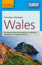DuMont Reise-Taschenbuch Reiseführer Wales (ebook)